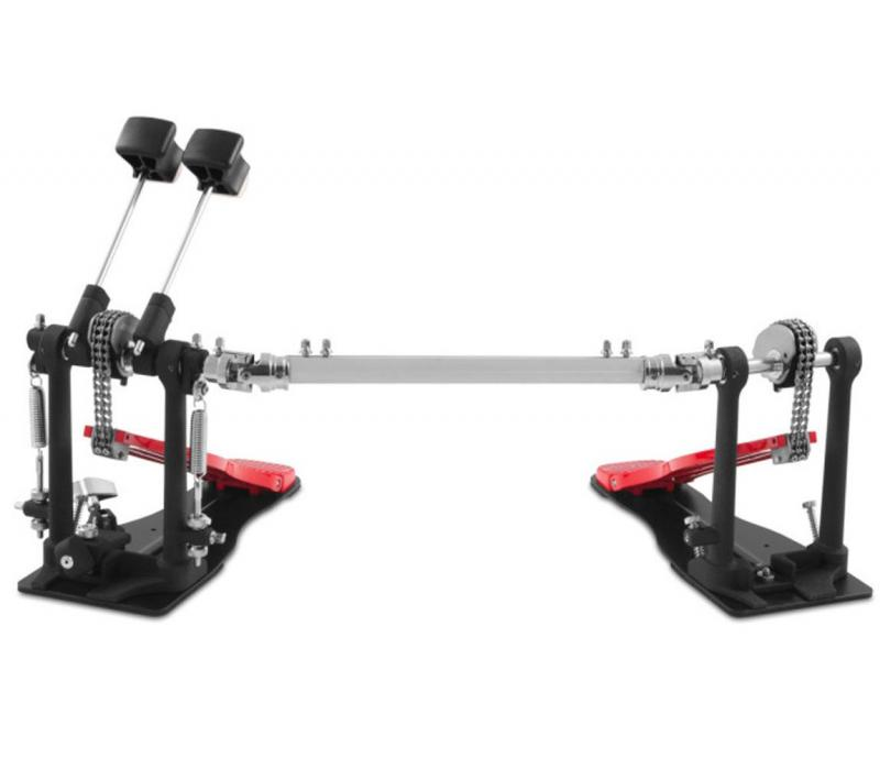 Ahead MACH 1 Pro Double Bass Drum Pedal