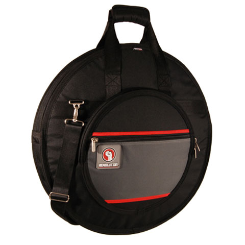 Ahead Armor Cases Deluxe Cymbal Silo Ruck Sack