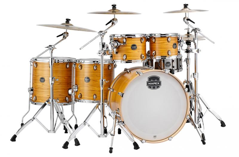 Mapex AR628SDW 6pc Shell Pack