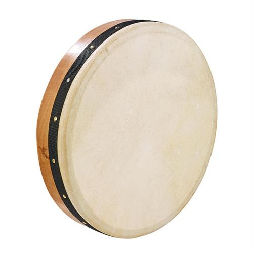 Afroton Frame Drum – Tunable 16″