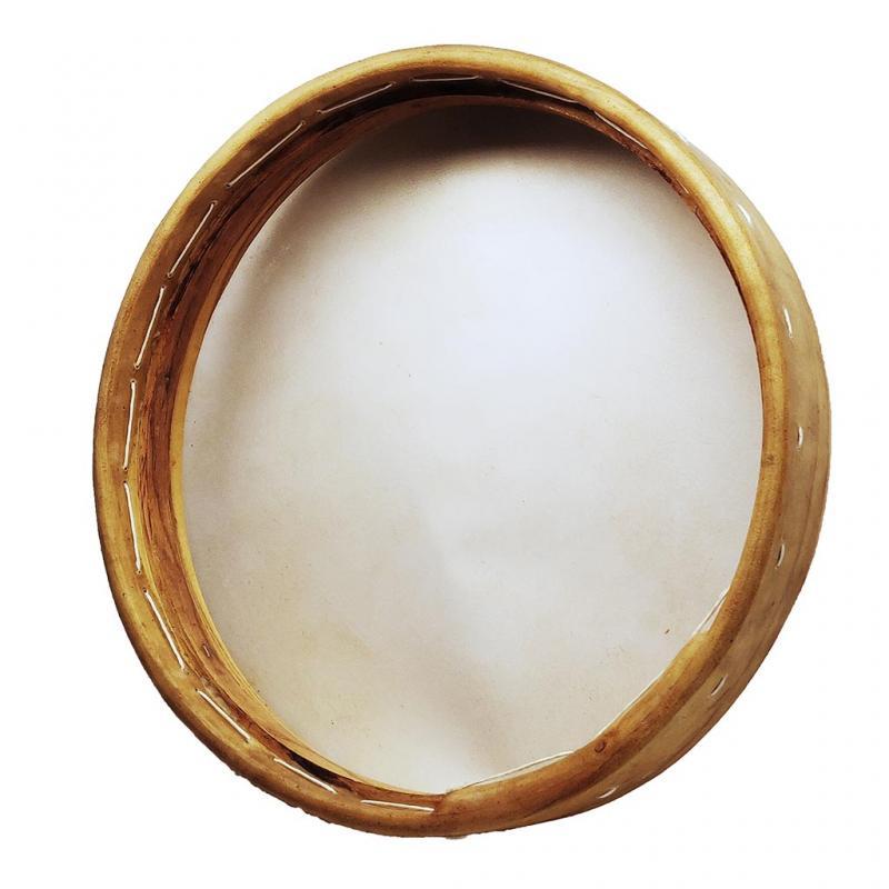 Handgjorda Arabiska Handtrummor
