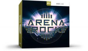 Arena Rock MIDI