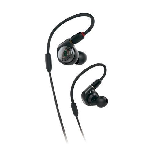Audio Technica ATH-E40, In-Ear Monitorer