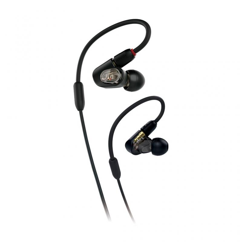 Audio Technica ATH-E50, In-Ear Monitorer