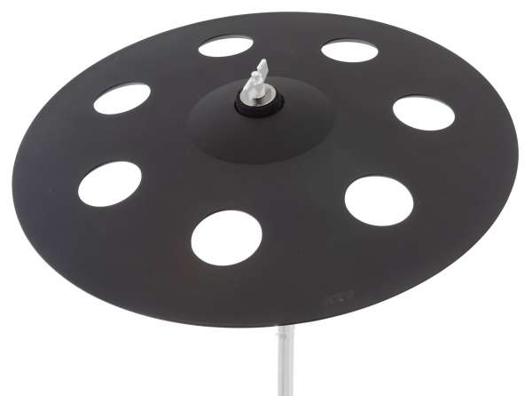 "ATV FX cymbal 17"", AD-C17FX"