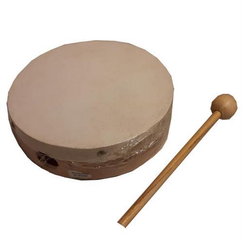 1st Note/Duplex/Trophy Frame Drum 8″
