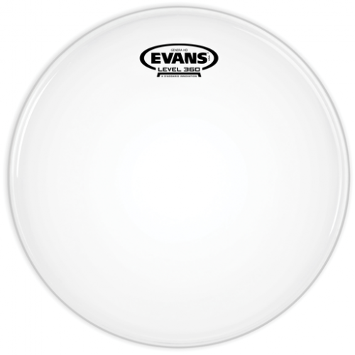 "13"" coated Genera Heavy, Evans"