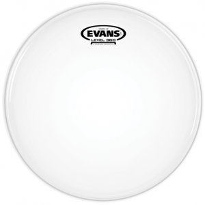 "12"" Coated Genera Heavy, Evans"