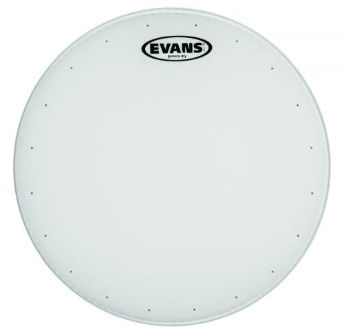 "13"" coated Genera Heavy Dry, Evans"
