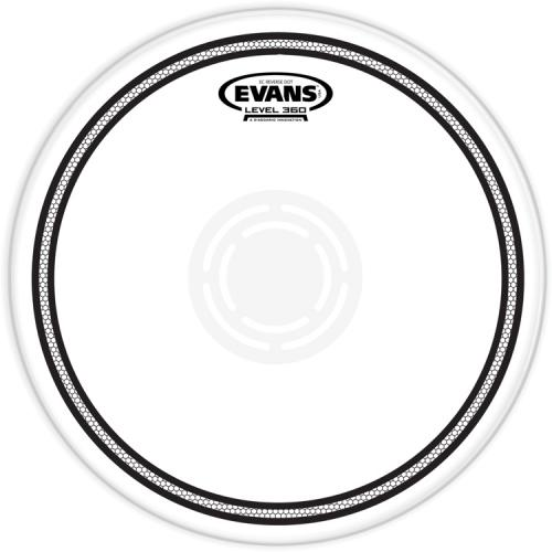 "14"" EC1 Reversed Dot Coated/Frosted, Evans"