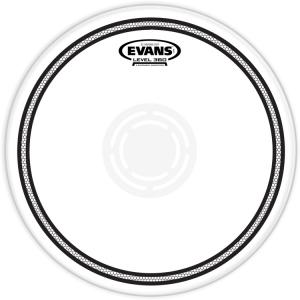 "12"" Coated/Frosted EC2 Reversed Dot, Evans"