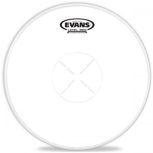 "14"", Powercenter coated, Evans"