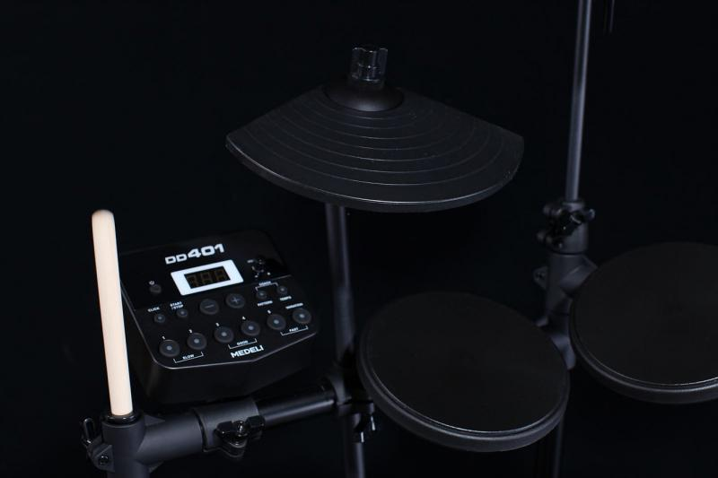 Medeli DD401 - digitaltrumset