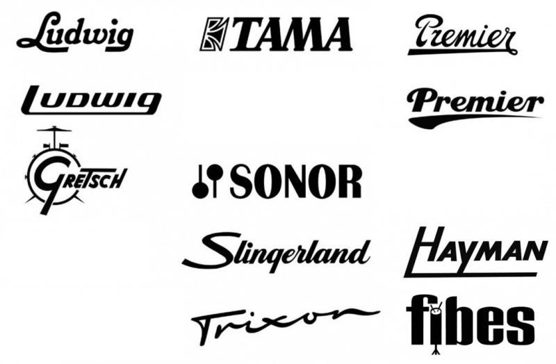 Bastrumloggor - tillverkare