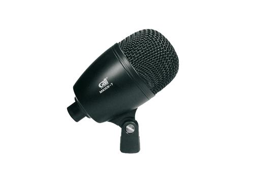 Mikrofoner, Gatt Audio