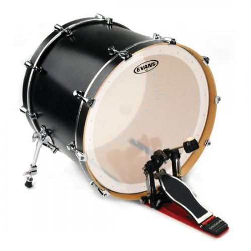 "18"" coated EQ1, Evans"