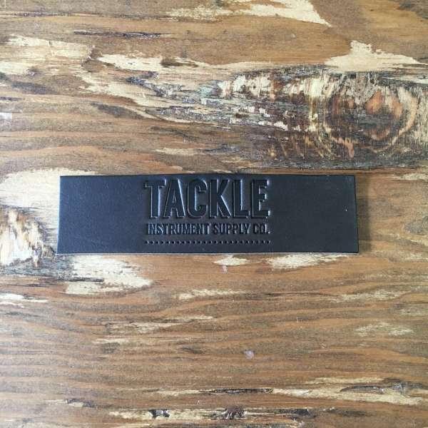 Tackle Hoop Protector - Svart
