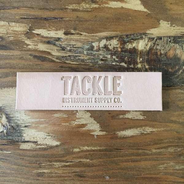 Tackle Hoop Protector - Natural