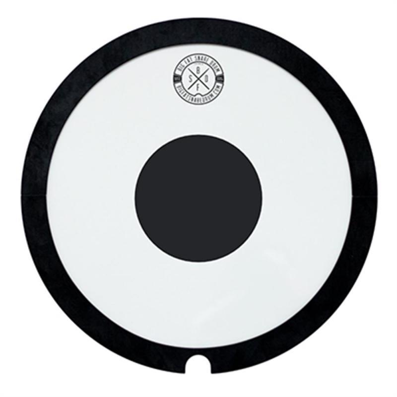 Big Fat Snare Drum  14'' Original Black Dot