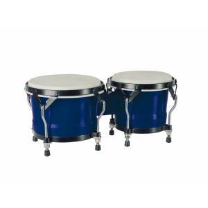 Hayman BG-405 Bongo blå