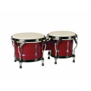 Hayman BG-405 Bongo röd