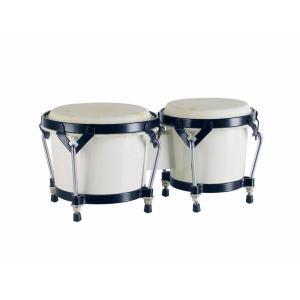Hayman BG-405 Bongo White