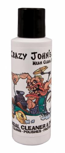 Crazy Johns Cymbalpolish