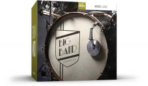Big Band Grooves