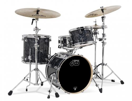 DW Performance, Black Diamond - 3-delars trumset