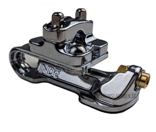 No-drill Suspension tom/accessory mounting bracket - BR3, Independent Drum Lab