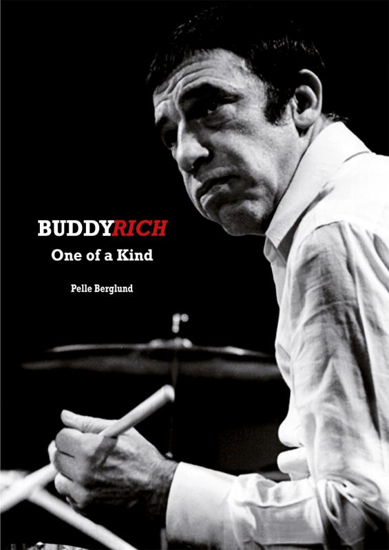 Buddy Rich - One of a kind