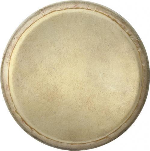 Trumskinn för bongo