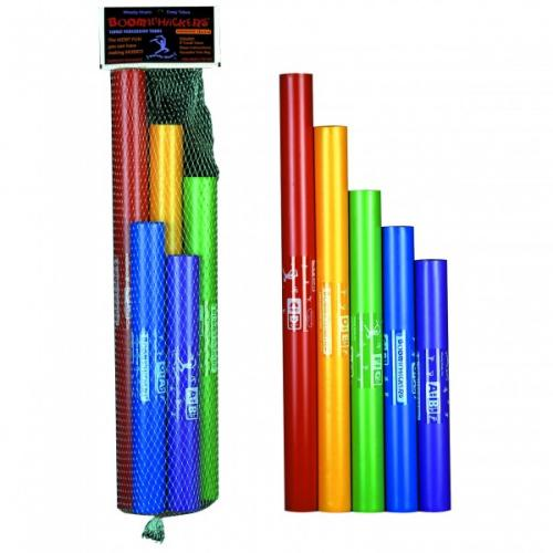 Boomwhackers Chromatic Sopran Set