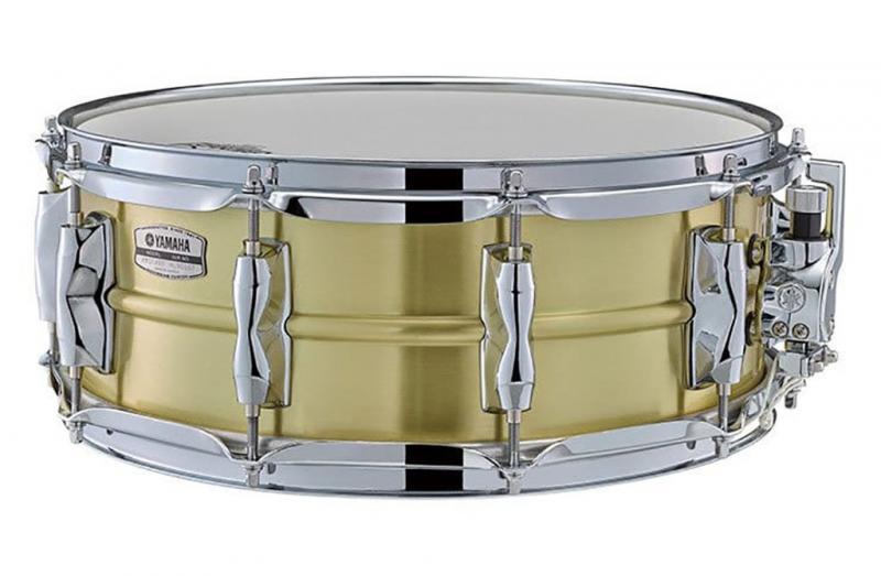 Yamaha Snare Drum RRS1455 Brass