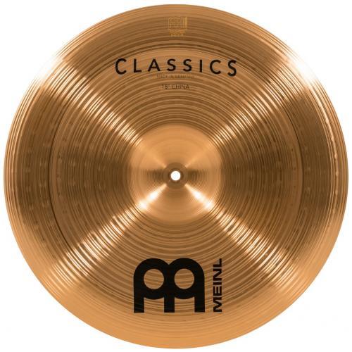 "18"" Classics  China, Meinl"