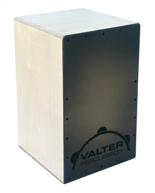 Beat Box, Valter Percussion