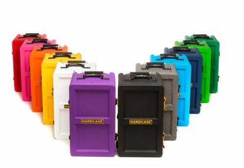 Hardcase Hardware - olika storlekar och färger