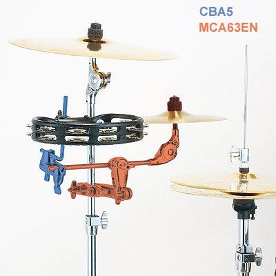 Percussionhållare för stag, Tama CBA5