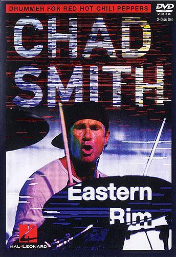 Chad Smith: Eastern Rim, 2 DVD