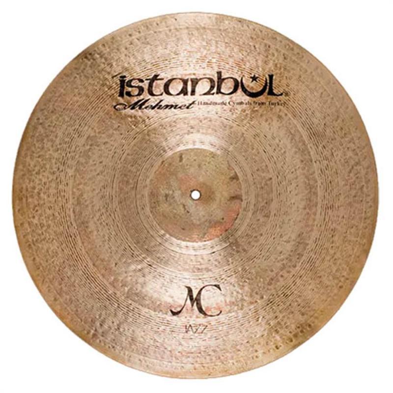 Istanbul 18″ MC Jazz Crash