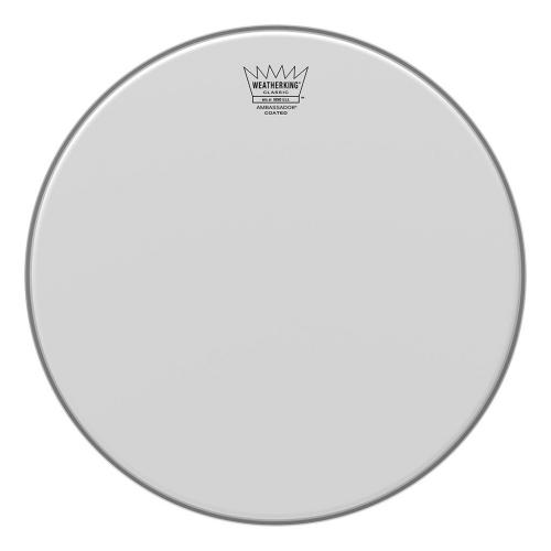 "14"" coated Ambassador Classic Fit, Remo"
