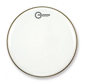 "12"" Classic Clear Gloss White, Aquarian"