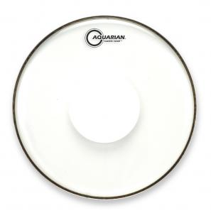 "10"" Classic Clear With Power Dot, Aquarian"