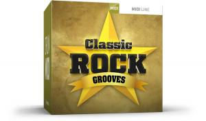 Classic Rock Grooves