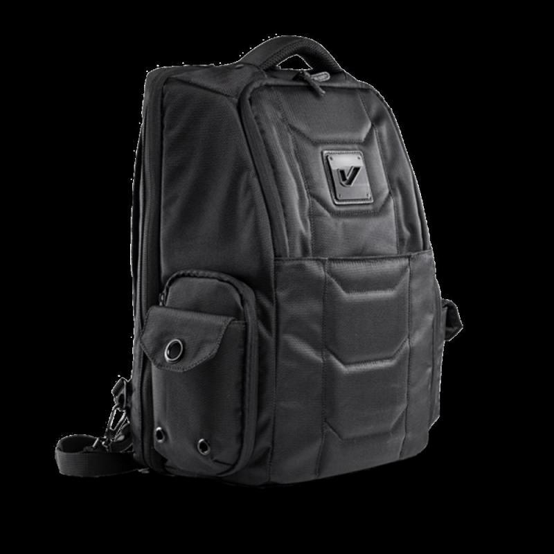 Gruv Gear Club Bag – Stealth Elite – Triple Black