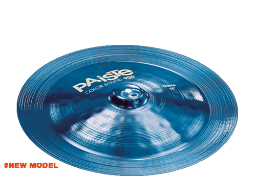 "14"" Color Sound 900 Blue China, Paiste"