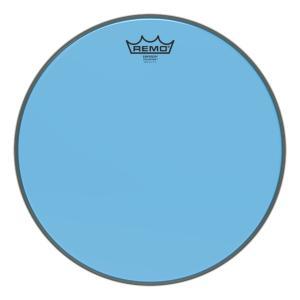 """10"""" Colortone Blue Emperor pukskinn, Remo"""