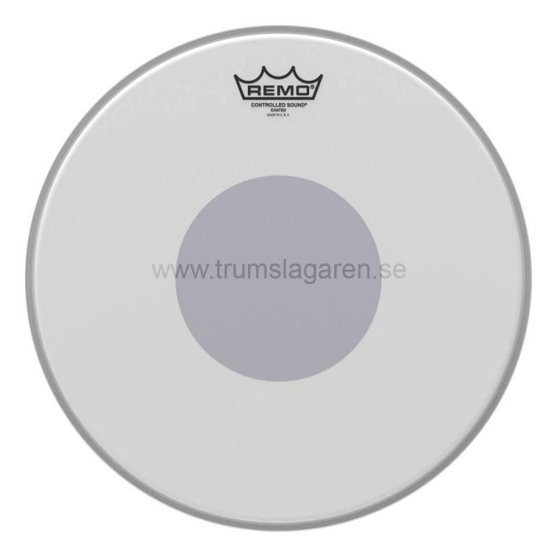 "10"" coated Controlled sound, Remo"