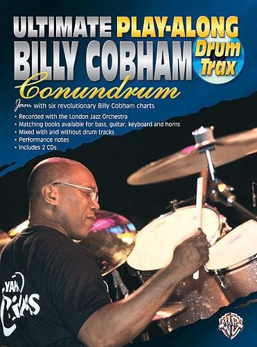 Billy Cobham: Conundrum