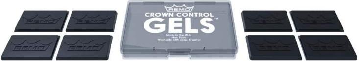 Crown Control Gels, Remo